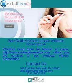 824246233c5 Best Deals Contact Lenses Without Prescription - www ...