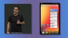 Google announces a Nexus-ized version of the Samsung Galaxy S4 | The device runs Android 4.2 with the same software as the Nexus 4. It will go on sale unlocked via Google Play June 26. Buying advice from the leading technology site