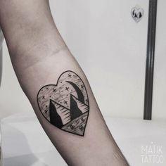 Matik Matik.tattoo@gmail.com Tumblr // http://matiktattoo.tumblr.com/ Facebook Page // Matik Tattoo Instagram // matiktattoo