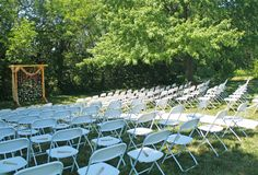 Ceremony in the amphitheater! Indoor Wedding Receptions, Wedding Ceremony, Wedding Venues, Wedding Photos, Wedding Decor, July Wedding, Indoor Outdoor, Outdoor Decor, Beautiful Space