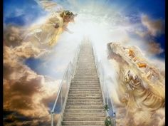 A Staircase To Heaven performed by Stephen Meara-Blount - YouTube