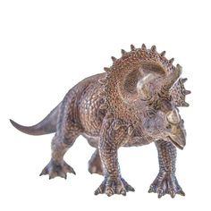 Schleich - Figura Triceratops (14522): Amazon.es: Juguetes y juegos