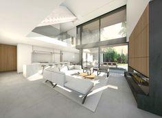 dSpace - Zinc House