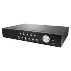 IHP 8 Channel DVR - Digital video Recorders By IHP Buy at Lowest Price + Free & Same Day Shipping* 8 Channels Pentaplex H.264 DVR, 240fps/ Motion/Sensor detection