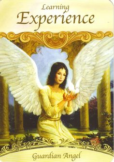 Saints and Angels oracle