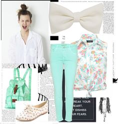 """Perfect Outfit"" by beautybychloewalton on Polyvore"