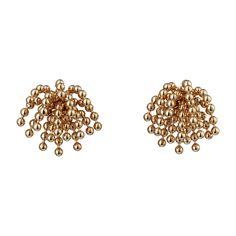 Cartier Paris Nouvelle Vague earrings