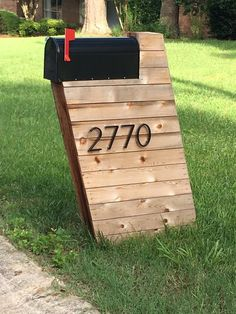 Modern Indestructible Mailbox Mailboxes Mailbox Lettering Handwriting
