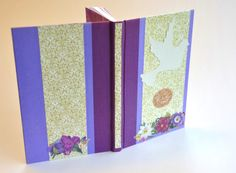 Dove wedding guest book wedding guestbook mr and mrs lilac by dgwa, $25.00