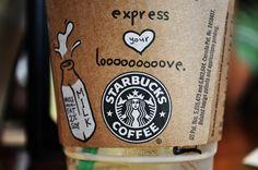 Fuck Yeah Starbucks!