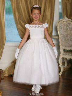NEW FIRST COMMUNION DRESS - Limerick - Clothing - Dress for communion