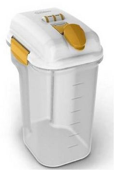 Flour and Sugar Container by Wilton