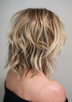 25 Most Universal Modern Shag Haircut Solutions - Shag Haircuts and Hairstyles in 2016 — TheRightHairstyles