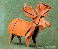 origami book review