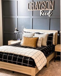Beddy's is not your average bedding and this is not your average Beddy's style, there's a reason we call it Ivy League! The finest quality in the most luxurious color scheme is guaranteed to give you a first class look! 😙👌🏻 📷: @krisburgess #zipperbedding #zipyourbed #beddys #homedecor #boysroom #boysroomdecor #kidsinterior #kidsbedroom #kidsbedding Bed For Girls Room, Boys Room Decor, Girl Room, Girls Bedroom, Bedroom Decor, Bedroom Ideas, Floral Bedroom, Bedroom Inspiration, Kid Beds