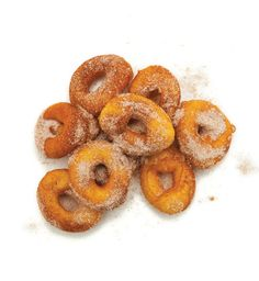 Meany's Mini Doughnuts Siesta Key Village - buy these tasty treats by the dozen!