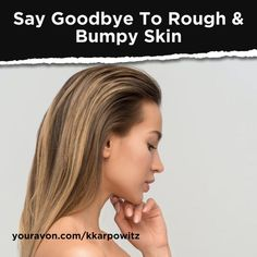 Say Goodbye To Rough & Bumpy Skin- Skin Care Treatments that actually work! Try these top rated products that will get your skin in tip top shape. #beauty #skincare #skin #beautifulskin #glowingskin Avon Catalog, Catalog Online, Avon Sales, Avon Brochure, Makeup Sale, Avon Rep, Avon Online, Discount Makeup, Skin Care Treatments