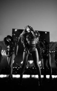 Beyoncé Formation World Tour Roi Baudouin Stadium Brussels Belgium 31st July 2016