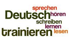 Getting Fit in German — Weekly Planner to Improve your German