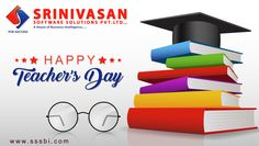 """""""The dream begins with a teacher who believes in you, who tugs and pushes and leads you to the next plateau, sometimes poking you with a sharp stick """" called 'truth'. Wishes all the teachers in the world Happy Technology Consulting, Business Intelligence, Believe In You, Wish, Software, Teacher, Happy"""