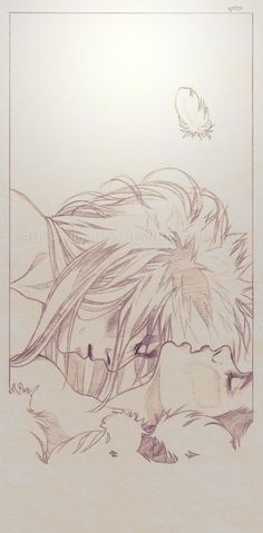Labyrinth: feathers by *lily-fox on deviantART this deserves a repin- always