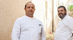 Vita da #chef: cosa fanno quando sono chiusi per ferie? Cucinano!
