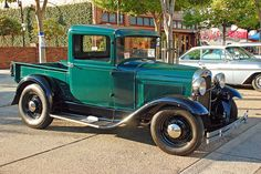 1930 Ford Pickup Maintenance/restoration of old/vintage vehicles: the material for new cogs/casters/gears/pads could be cast polyamide which I (Cast polyamide) can produce. My contact: tatjana.alic@windowslive.com