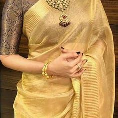 17 Saree Colors You Need To Consider For Weddings • Keep Me Stylish