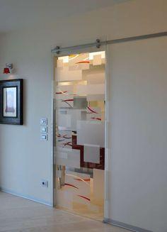 porte a vetro scorrevoli esterno muro prezzi - Cerca con Google ...