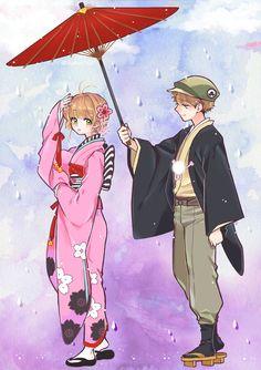 este in se trata de un anime muy pero muy bonito donde la persona que lo esta viendo experimenta muchas emociones por lo tanto los capítulos son emocionantes unos tras otros por lo tanto esta esla pareja de la serie