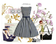 """""""Shein1"""" by dinka1-749 ❤ liked on Polyvore featuring BCBGMAXAZRIA"""