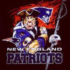 My team..  #patriots #NFL #NFLTeam #TomBrady #NewEngland #team