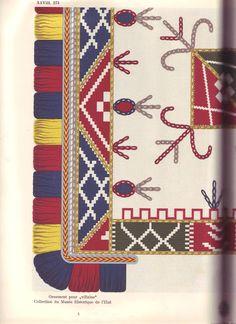 Latvian ornaments & charts - Monika Romanoff - Picasa Web Albums (111 of 156)