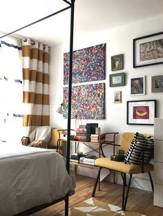 """Whitney's """"More Is More"""" Style Studio — House Call 