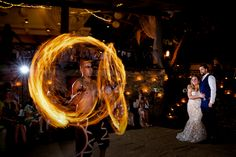 Fire dancers at Las Caletas beach wedding Wedding Blog, Our Wedding, Destination Wedding, Dream Wedding, Wedding Ideas, Fire Dancer, Henna Party, Wedding Entertainment, Dancers