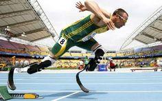 Oscar Pistorius #respect