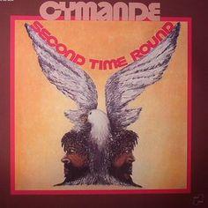 CYMANDE - Second Time Round