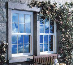 aluminium sash windows - Google Search