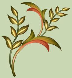Hd Flowers, Textile Prints, Textiles, Leaf Art, Pattern Art, Places To Visit, Leaves, Digital, Tatoos
