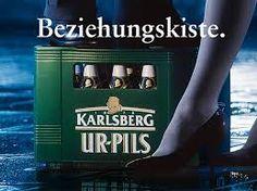 Bildergebnis für karlsberg urpils werbung