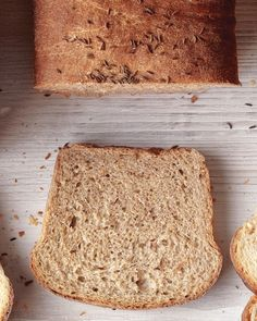 One simple recipe is all you need to bake four types of bread, each one hearty, wholesome, and delicious. See our Classic White Bread how-to for step-by-step photos.