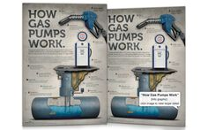How the Pump Works Infographic