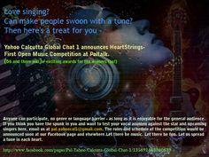 Yahoo Cal 1 Musical Extravaganza