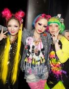 """Pop N Cute"" Kawaii Party by Harajuku Fashion Walk –"