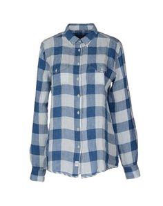 Gant Women - Shirts - Shirts Gant on YOOX