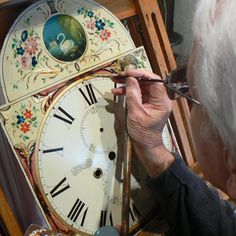 https://www.google.com/search?q=hand painted black forest clocks