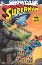 SHOWCASE Presents Superman TP Vol 02 Written by Jerry Coleman Bill Finger and Otto Binder Art by Curt Swan Wayne Boring Al Plastino and Kurt Schaffenberger Cover by Swan  George Klein The second Showcase spotlighting the Silver Age expl http://www.comparestoreprices.co.uk/january-2017-6/showcase-presents-superman-tp-vol-02.asp