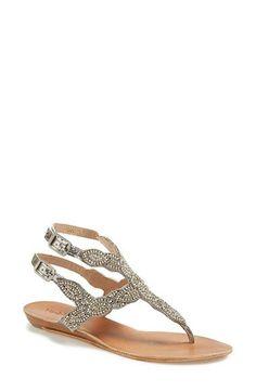 Vis-à-Vis 'Holand' Embellished Sandal (Women)