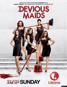 Loving this show so far! ;-)