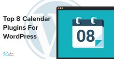Are you looking for a WordPress Calendar Plugin to mark your business events on your WordPress website? See the top 8 event calendar plugins.